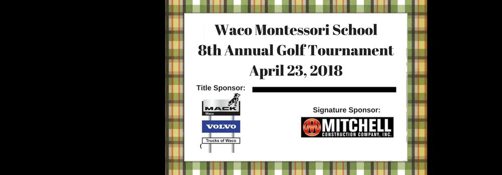 WMS 2018 Golf Tournament