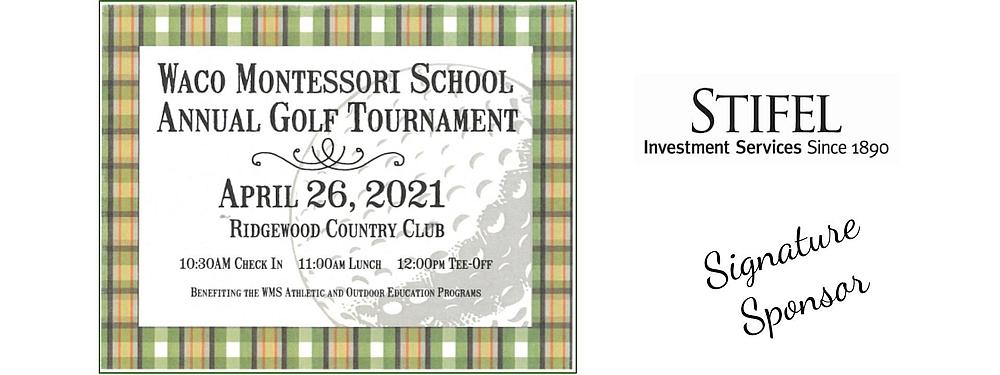 WMS Golf Tournament 2021